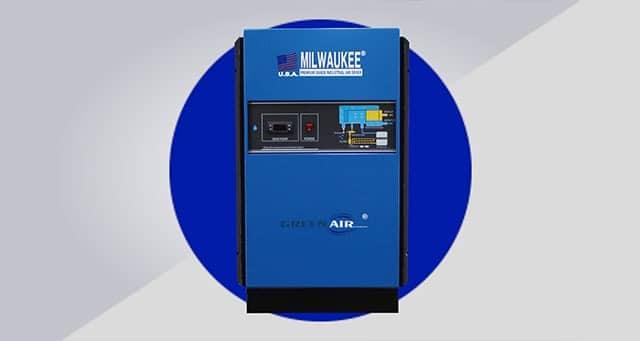 secadores de aire refrigerativos