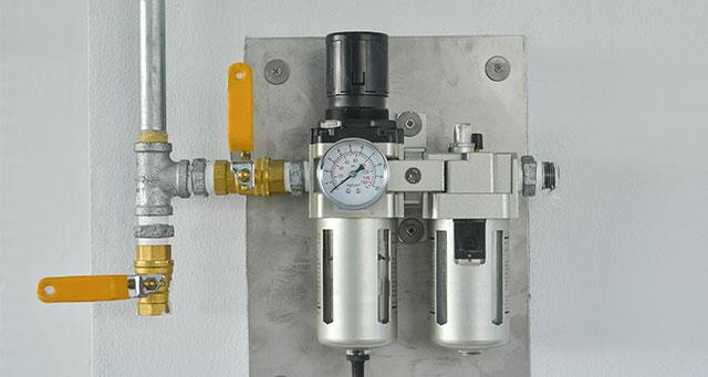 Filtros para compresor de aire